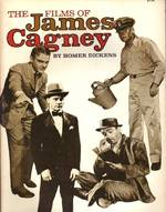 The films of James Cagney - Homer Dickens (ISBN 9780806504124)