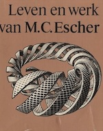 Leven en werk van M.C. Escher - F.H. Bool, J.R. Kist (ISBN 9789029011471)
