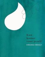 Een kamer voor jezelf - Virginia Woolf (ISBN 9789082821413)