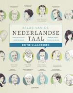 Atlas van de Nederlandse taal - Editie Vlaanderen - Fieke Van der Gucht, Mathilde Jansen, Johan De Caluwe, Nicoline van der Sijs (ISBN 9789401456128)