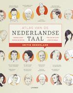 Atlas van de Nederlandse taal - Editie Nederland - Mathilde Jansen, Nicoline van der Sijs, Fieke Van der Gucht, Johan De Caluwe (ISBN 9789401456135)