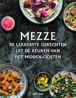 Mezze - Salma Hage (ISBN 9789000364374)