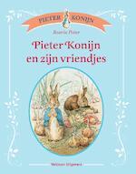 Pieter Konijn en zijn vriendjes - Beatrix Potter