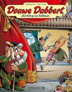 Douwe Dabbert - 15 Het bedrog van Balthasar - Thom Roep (ISBN 9789088864070)