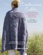 Continuous Cables - Melissa Leapman (ISBN 9780307586469)