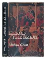 Herod the Great - Michael Grant