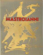 Umberto Mastroianni - Umberto Mastroianni, Giulio Carlo Argan