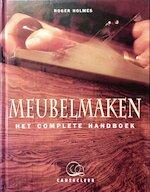 Meubelmaken - R. Holmes (ISBN 9789021325965)