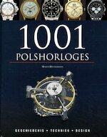 1001 polshorloges - Martin Häussermann (ISBN 9781445425634)