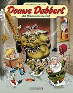 Douwe Dabbert | 11 Het flodderwerk van Pief - Thom Roep (ISBN 9789088865459)