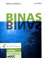 Binas informatieboek voor Nask1 en nask2 (ISBN 9789001800697)