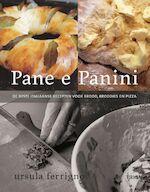 Pane e Panini - Ursula Ferrigno (ISBN 9789043910897)