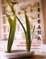 Ikebana - Diane Norman, Michelle Cornell, Nannie Nieland-weits, Elke Doelman (ISBN 9789059202627)