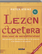 Lezen &cetera - P. Steinz (ISBN 9789044606041)