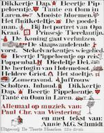 Dikkertje Dap en 18 andere liedjes - Annie M.G. Schmidt, P.C. van Westering, C. Krouwel