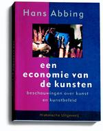 Een economie van de kunsten - Hans Abbing (ISBN 9789065540713)