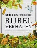 Geïllustreerde bijbelverhalen - Nelleke van der Zwan, UP Productions (abcoude). (ISBN 9781407544144)