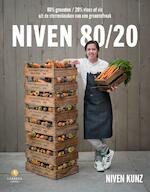 Niven 80/20 - Niven Kunz (ISBN 9789048827527)