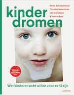 Kinderdromen - Peter Adriaenssens (ISBN 9789401419352)