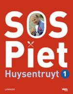 SOS Piet / 1 - Piet Huysentruyt (ISBN 9789401404990)