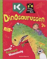 Weetjeshuis Dinosaurussen - Philip Ardagh (ISBN 9789002238345)