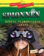 Spionnen - Jim Pipe (ISBN 9789461759726)