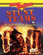 Stuntteams - Jim Pipe (ISBN 9789461759702)