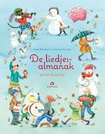 De liedjesalmanak - Koos Meinderts (ISBN 9789047615279)