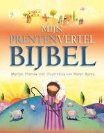 Mijn prentenvertelbijbel - Marion Thomas (ISBN 9789026613753)