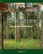Oude bossen van de Antwerpse Kempen