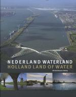 Nederland waterland - Michiel Roscam Abbing (ISBN 9789088030239)