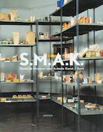 S.M.A.K. - Jan Hoet, Ingrid Commandeur, Steven Jacobs (ISBN 9789055442454)