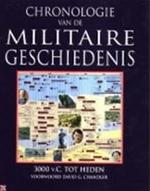 Chronologie van de militaire geschiedenis - Astrid Kramer, Jaap Verschoor, Michael Boxall (ISBN 9789061139249)