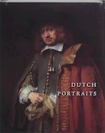 Dutch Portraits - Unknown (ISBN 9789040083341)