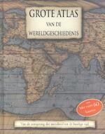 Grote Atlas van de Wereldgeschiedenis - Unknown (ISBN 9781474808903)