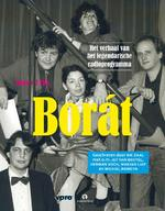 Borát - Rik Zaal (ISBN 9789047621102)