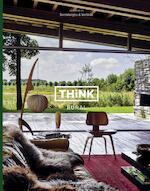 Think Rural - Piet Swimberghe, Jan Verlinde (ISBN 9789401434621)