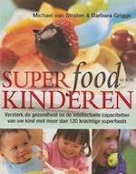 Superfood voor kinderen