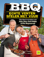 Echte Venten Spelen Met Vuur - Curd Velghe, Felix Alen, Piet Huysentruyt (ISBN 9789020996586)