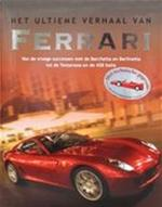 Het ultieme verhaal van Ferrari - Brian Laban, Siem Leeuwenkamp (ISBN 9781407577364)