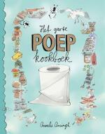 Het grote poepkookboek - Annelie Ansingh (ISBN 9789089672094)