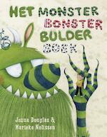 Het monsterbonsterbulderboek - Jozua Douglas, Marieke Nelissen (ISBN 9789026141355)