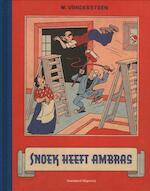 Snoek heeft ambras - Willy Vandersteen (ISBN 9789002217067)