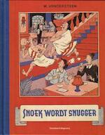 Snoek wordt snugger - Willy Vandersteen (ISBN 9789002217074)