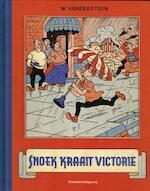Snoek kraait victorie - Willy Vandersteen (ISBN 9789002217647)