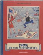 Snoek en zijn kleinkinderen - Willy Vandersteen (ISBN 9789002216619)
