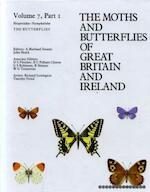 Hesperidae - Nymphalidae - Unknown (ISBN 9780946589258)