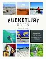 Bucketlist reizen - Marloes de Hooge (ISBN 9789021566993)