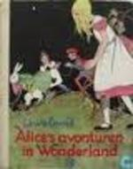Alice's avonturen in wonderland - Lewis Carroll