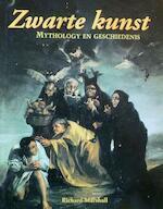 Zwarte kunst - Richard Marshall, Jaap Verschoor, Melanie Lasance (ISBN 9789061136057)